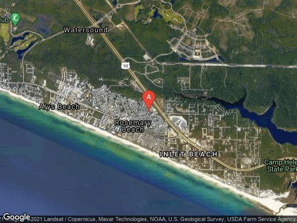 THE FLATS II AT ROSEMARY BEACH , #5202, 15D ST AUGUSTINE STREET UNIT 5202, INLET BEACH 32461