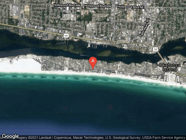 TROPICAL ISLE CONDO , #205, 683 NAUTILUS COURT UNIT 205, FORT WALTON BEACH 32548