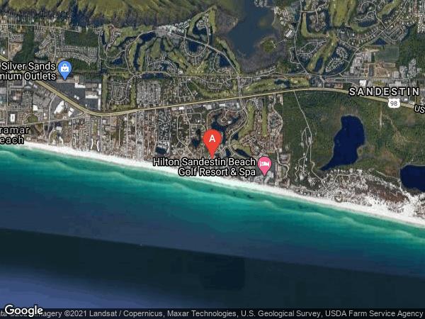 WESTWINDS AT SANDESTIN CONDO , #4820, 4820 WESTWINDS DRIVE UNIT 4820, MIRAMAR BEACH 32550