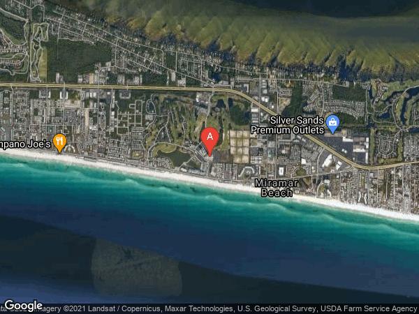 ARIEL DUNES CONDO , #2002, 112 SEASCAPE DRIVE UNIT 2002, MIRAMAR BEACH 32550