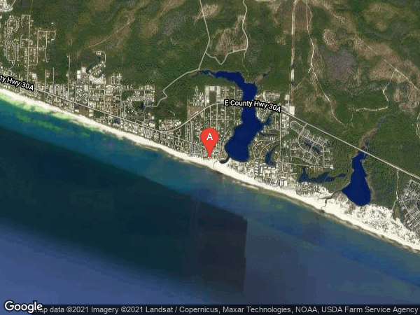 COMMODORES RETREAT LTD , #305, 561 EASTERN LAKE ROAD UNIT 305, SANTA ROSA BEACH 32459