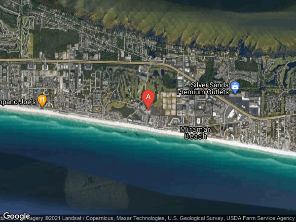 ARIEL DUNES CONDO , #1801, 112 SEASCAPE DRIVE UNIT 1801, MIRAMAR BEACH 32550