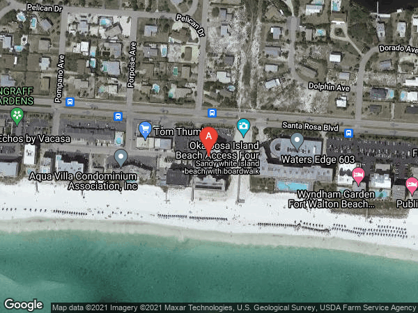 NAUTILUS CONDO , #2210, 660 NAUTILUS CT UNIT 2210, FORT WALTON BEACH 32548