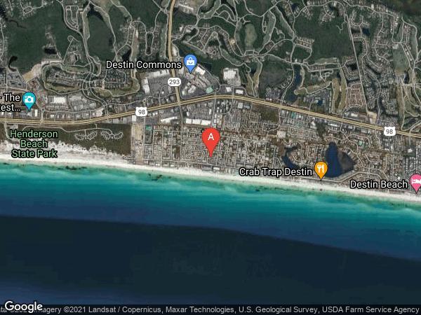 CRYSTAL BEACH , 73 CRYSTAL BEACH DRIVE, DESTIN 32541