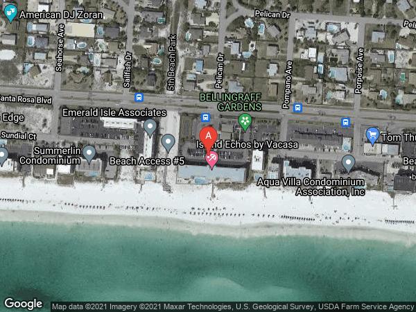 ISLAND ECHO , #7D, 676 SANTA ROSA BOULEVARD UNIT 7D, FORT WALTON BEACH 32548