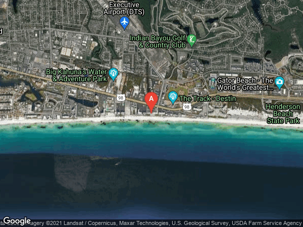 SILVER BEACH TOWERS WEST , #PH-1902W, 1048 US-98 UNIT 1902W, DESTIN 32541