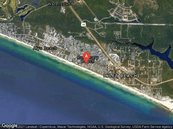 ROSEMARY BEACH PH 10 , 19 SPANISH TOWN LANE N, INLET BEACH 32461
