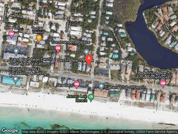 CRYSTAL BEACH , 3449 SCENIC HWY 98, DESTIN 32541