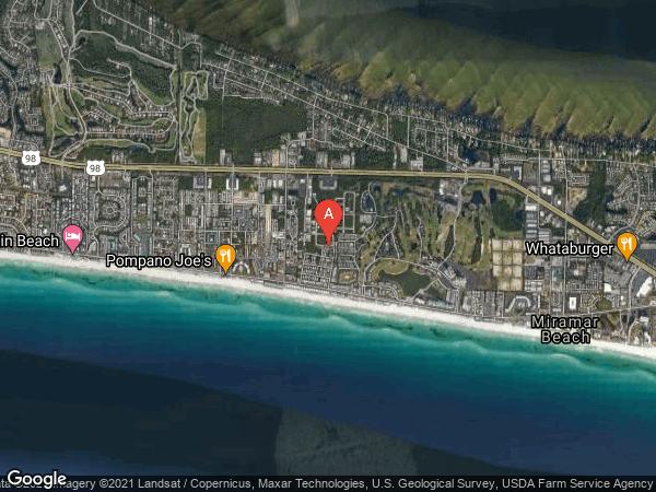 FRANGISTA BCH 2ND ADD , LOT 5 PALM BEACH STREET W, MIRAMAR BEACH 32550