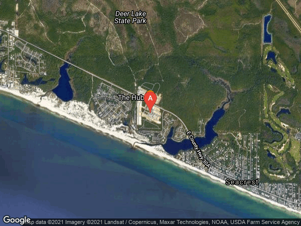 PROMINENCE 1 , 48 PLEASANT STREET, INLET BEACH 32461