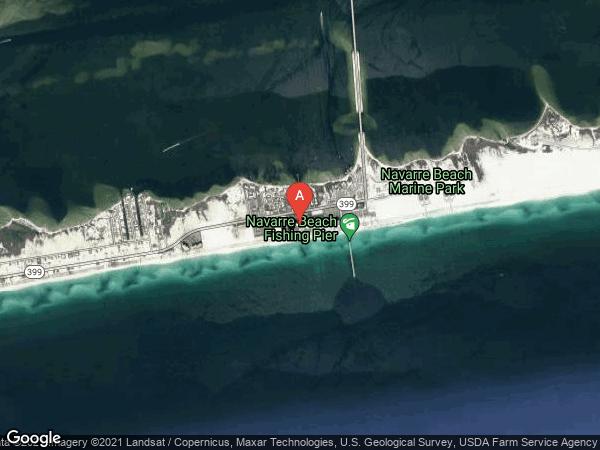 BEACH COLONY RESORT WEST , #W-04C, 8501 GULF BOULEVARD UNIT W-4C, NAVARRE 32566