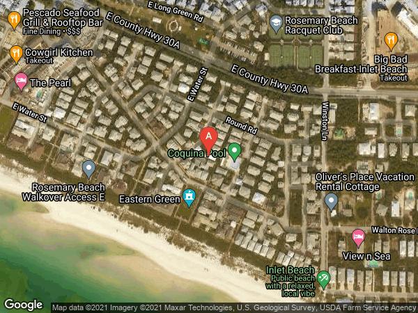 ROSEMARY BEACH PH 1 , 28 CARTAGENA LANE N, ROSEMARY BEACH 32461