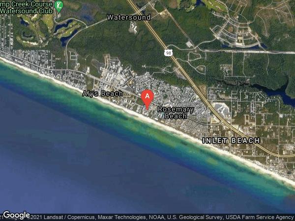 THE VILLAS AT SUNSET BEACH , #B402, 10140 COUNTY HIGHWAY 30A  E UNIT B402, INLET BEACH 32461