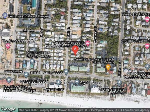 CRYSTAL BEACH , 77 SHIRAH STREET, DESTIN 32541