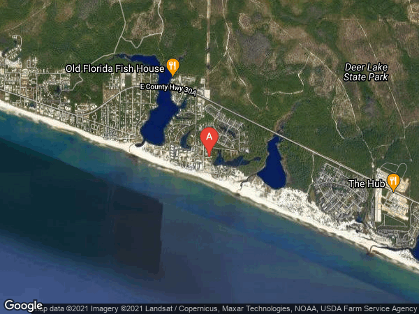 BEACHFRONT II PH 1 , #306A, 145 BEACHFRONT TRAIL UNIT 306A, SANTA ROSA BEACH 32459