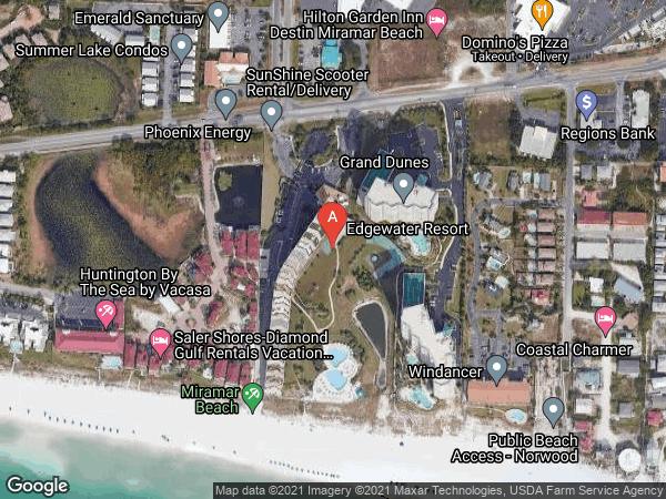 EDGEWATER BCH CONDO PH II , #705, 291 SCENIC GULF DRIVE UNIT 705, MIRAMAR BEACH 32550