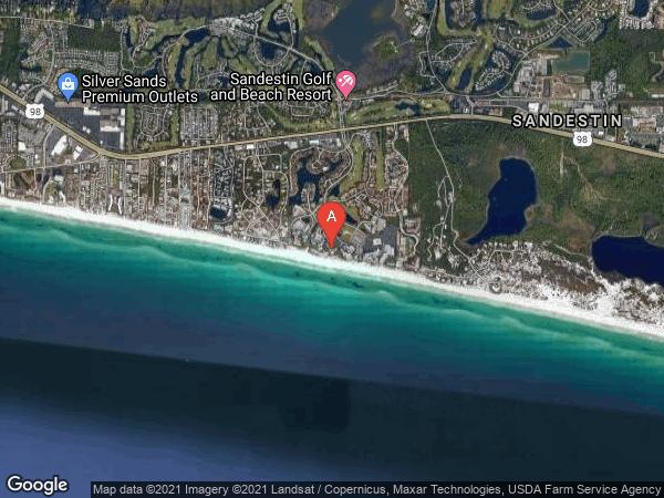 BEACHSIDE CONDO I , #4020, 4020 BEACHSIDE ONE DRIVE UNIT 4020, MIRAMAR BEACH 32550