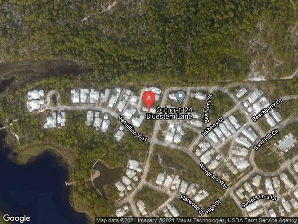 LONG LEAF PARK AT WATERCOLOR , 156 COVE HOLLOW STREET, SANTA ROSA BEACH 32459