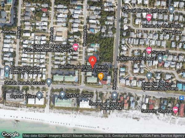 CARIBBEAN DUNES PH II , #125, 71 WOODWARD STREET UNIT 125, DESTIN 32541
