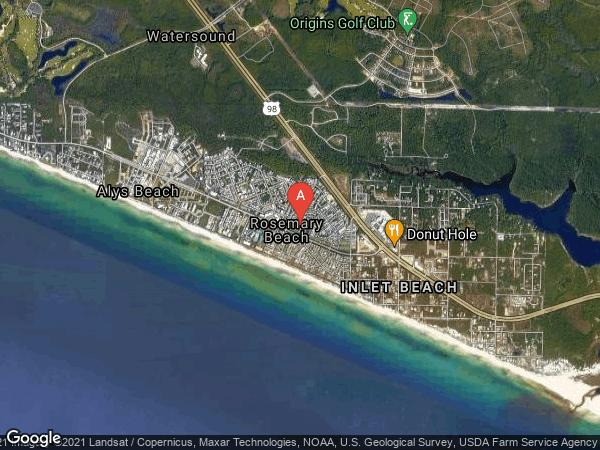 ROSEMARY BEACH PH 9 , 35 WIGGLE LANE, INLET BEACH 32461