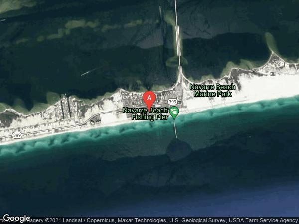 BEACH COLONY RESORT WEST , #W-07C, 8501 GULF BOULEVARD UNIT W-7C, NAVARRE 32566