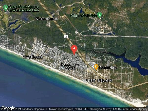 ROSEMARY BEACH PH 8 , 122 KINGSTON ROAD W, ROSEMARY BEACH 32461