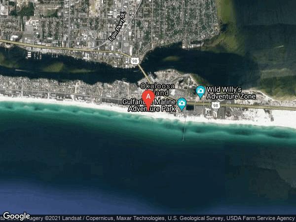 WATERSCAPE , #B501, 1110 SANTA ROSA BOULEVARD UNIT B501, FORT WALTON BEACH 32548