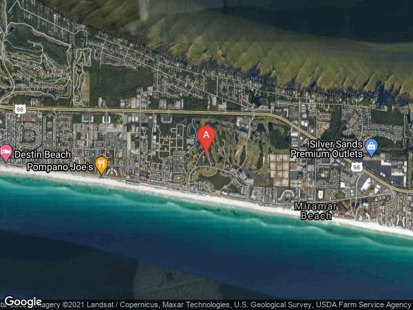 SEASCAPE GOLF COURSE VILLAS , #11D, 99 BREAKWATER BAY UNIT 11D, MIRAMAR BEACH 32550