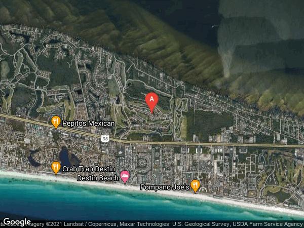 EMERALD BAY PHASE 1 A , 696 INDIGO LOOP, MIRAMAR BEACH 32550