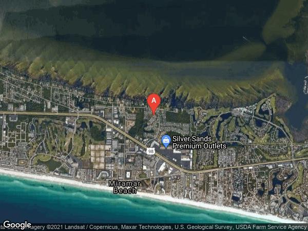 BAYSIDE GARDEN HOMES , 9 BOUGAINVILLEA COURT, MIRAMAR BEACH 32550