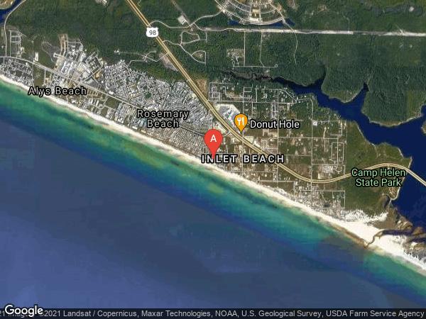 BARBERY COAST , 213 WINSTON LANE, INLET BEACH 32461