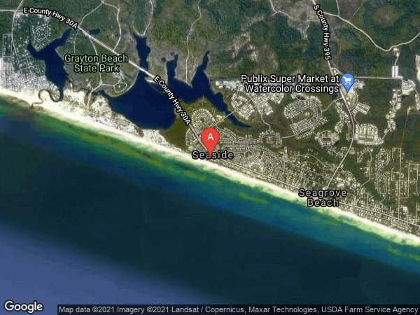 BEACHSIDE I CONDOS AT WATERCOL , #19, 1848 COUNTY HIGHWAY 30A  E UNIT 19, SANTA ROSA BEACH 32459