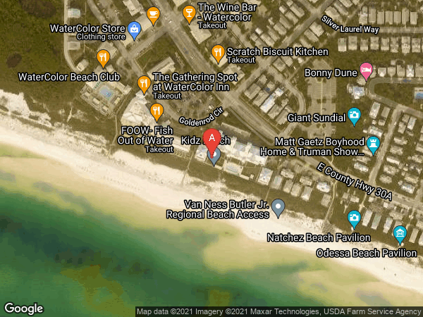 BEACHSIDE I CONDOS AT WATERCOL , #4, 1848 COUNTY HIGHWAY 30A  E UNIT 4, SANTA ROSA BEACH 32459