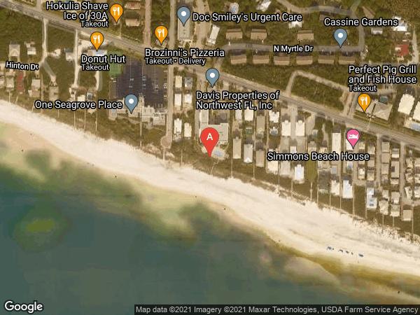 PARK PLACE ON SEAGROVE BEACH , #402, 4128 COUNTY HIGHWAY 30A  E UNIT 402, SANTA ROSA BEACH 32459