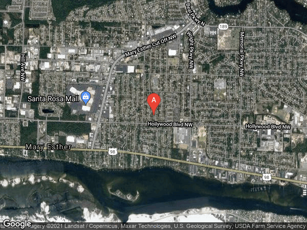OAKLAND ADDN , 10 DEAL AVENUE NW, FORT WALTON BEACH 32548