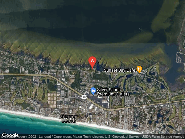 WHITE SANDS OUTLET AREA , 226 HIDEAWAY BAY DRIVE, MIRAMAR BEACH 32550