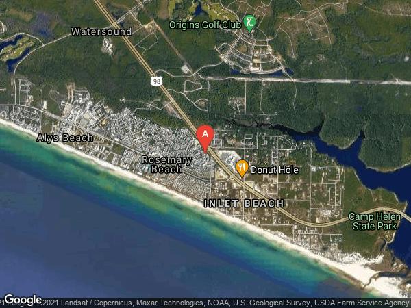 ROSEMARY BEACH PH 7A , 123 KINGSTON ROAD, ROSEMARY BEACH 32461