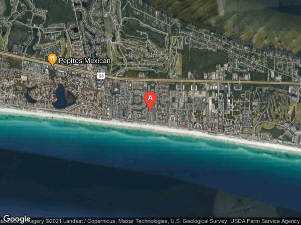 MARAVILLA II , #4412, 2606 SCENIC GULF DRIVE UNIT 4412, MIRAMAR BEACH 32550