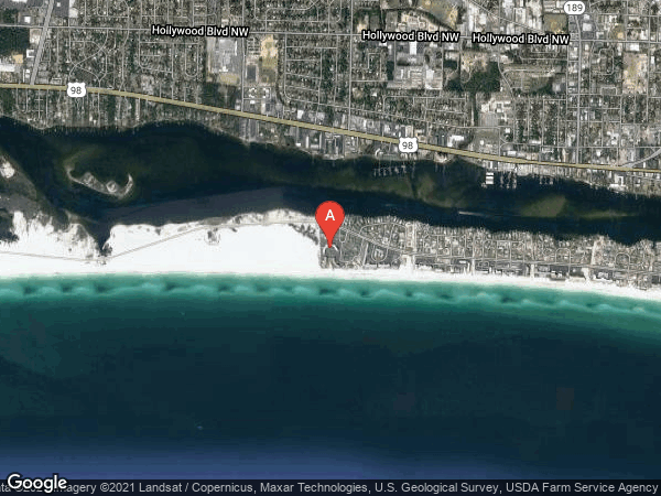 EL MATADOR , #344, 909 SANTA ROSA BOULEVARD UNIT 344, FORT WALTON BEACH 32548