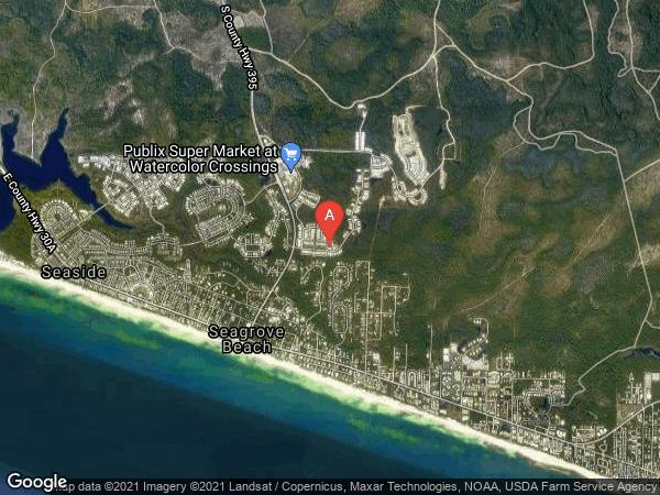 WATERCOLOR SUMMERSWEET PLACE , 195 SUNFLOWER STREET, SANTA ROSA BEACH 32459