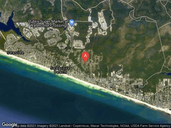 GROVE BY THE SEA THE , 223 ANDALUSIA AVENUE N, SANTA ROSA BEACH 32459