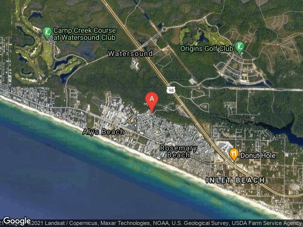 SEACREST BEACH PH 6 , 208 BLUE CRAB LOOP E, INLET BEACH 32461