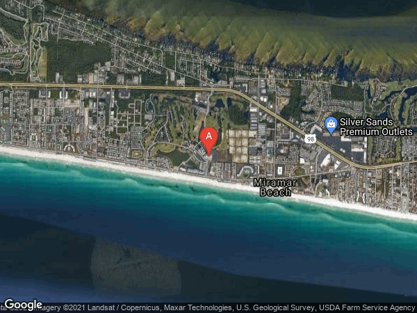 ARIEL DUNES CONDO , #2305, 112 SEASCAPE DRIVE UNIT 2305, MIRAMAR BEACH 32550
