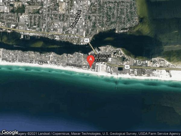 SEA OATS CONDO (SIDE VIEW) , #309, 1114 SANTA ROSA BOULEVARD UNIT 309, FORT WALTON BEACH 32548