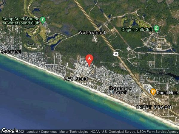 ALYS BEACH 30A PHASE 2A-1 , 36 CALIZA LANE, ALYS BEACH 32461