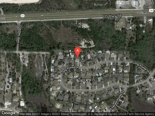EMERALD POINTE PLAT III , 122 LONG POINTE DR DRIVE, MARY ESTHER 32569