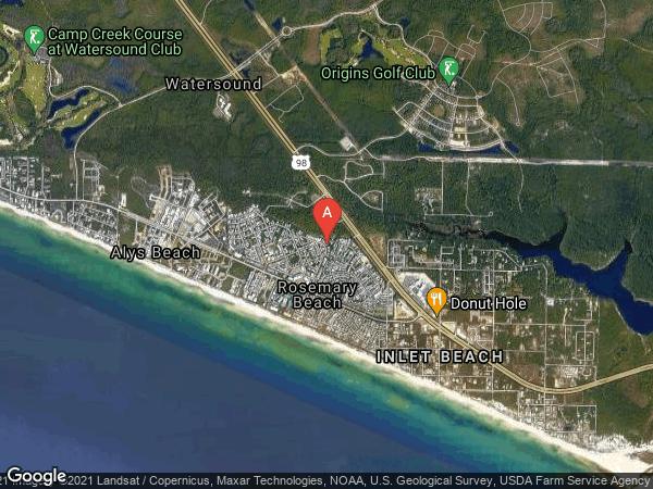 SEACREST BEACH PH 7 , 41 THE GREENWAY LOOP, INLET BEACH 32461