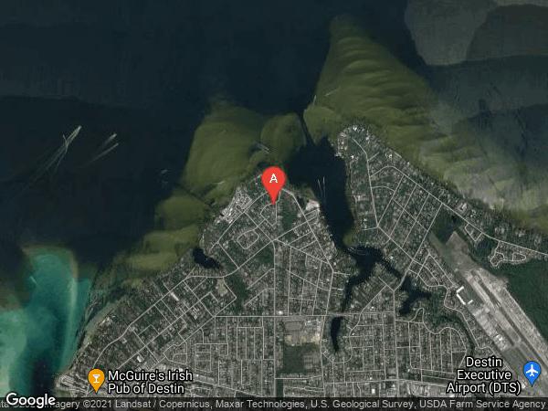 BAYVIEW MANOR , 1115 BAY COURT, DESTIN 32541