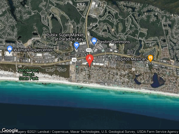 CRYSTAL BEACH , 4457 LUKE AVENUE, DESTIN 32541