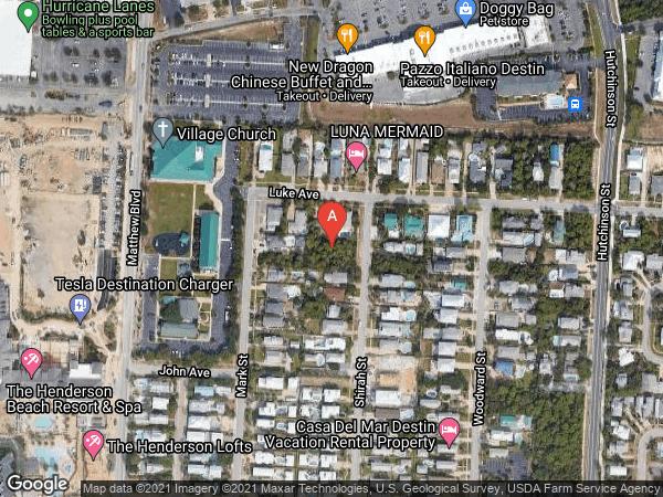 CRYSTAL BEACH , 106 SHIRAH STREET, DESTIN 32541